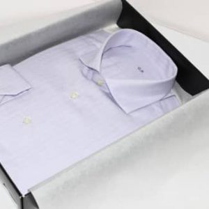 chemise unie, chemise mauve, chemise homme, chemise business