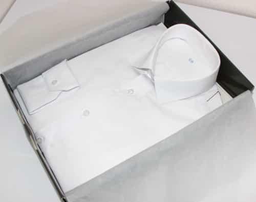 chemise business élégante, chemise sur mesure, chemise homme, chemise business, chemise facile à repasser, chemise easy iron, chemise col mini