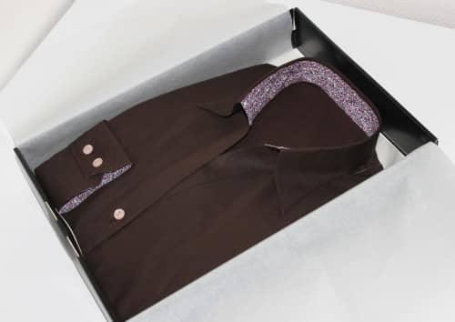 belles chemises sur mesure, chemise personnalisée, chemises femme, chemise en coton, chemise Liberty