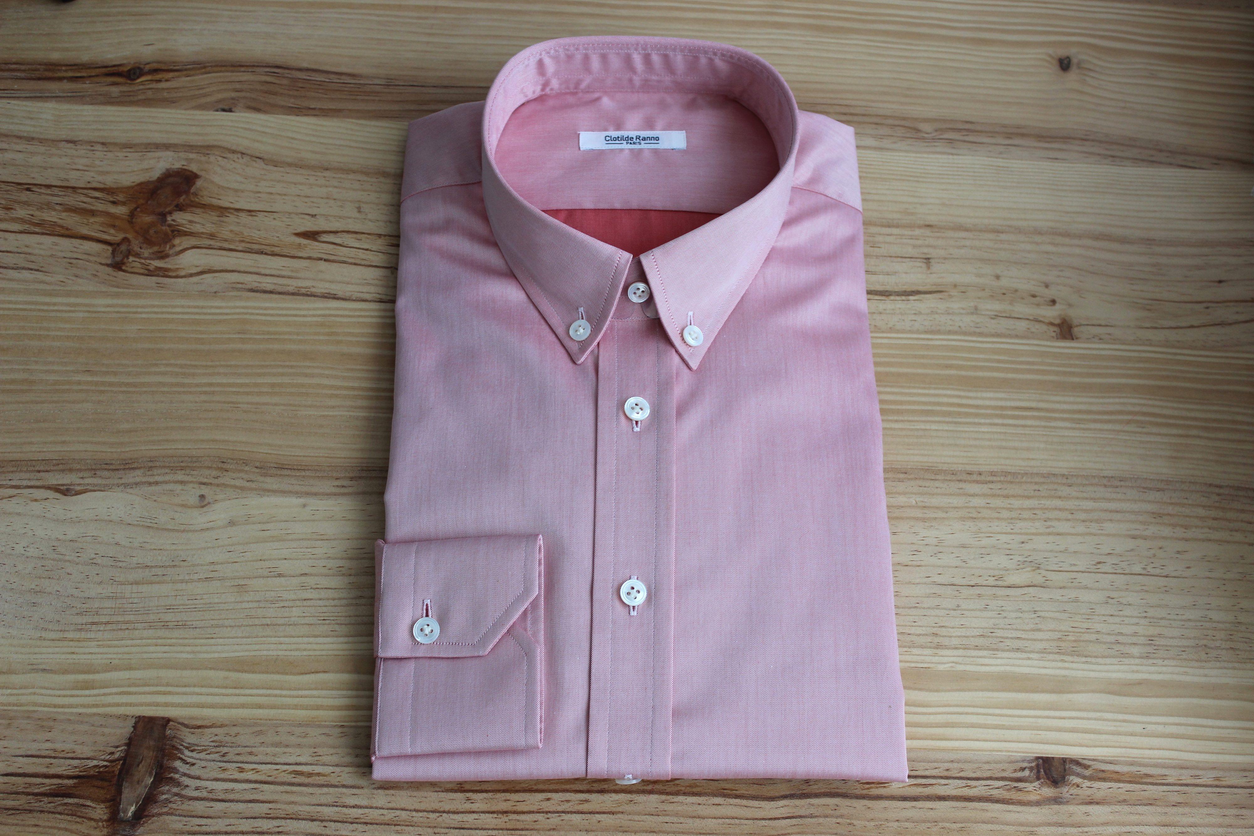 chemise paris