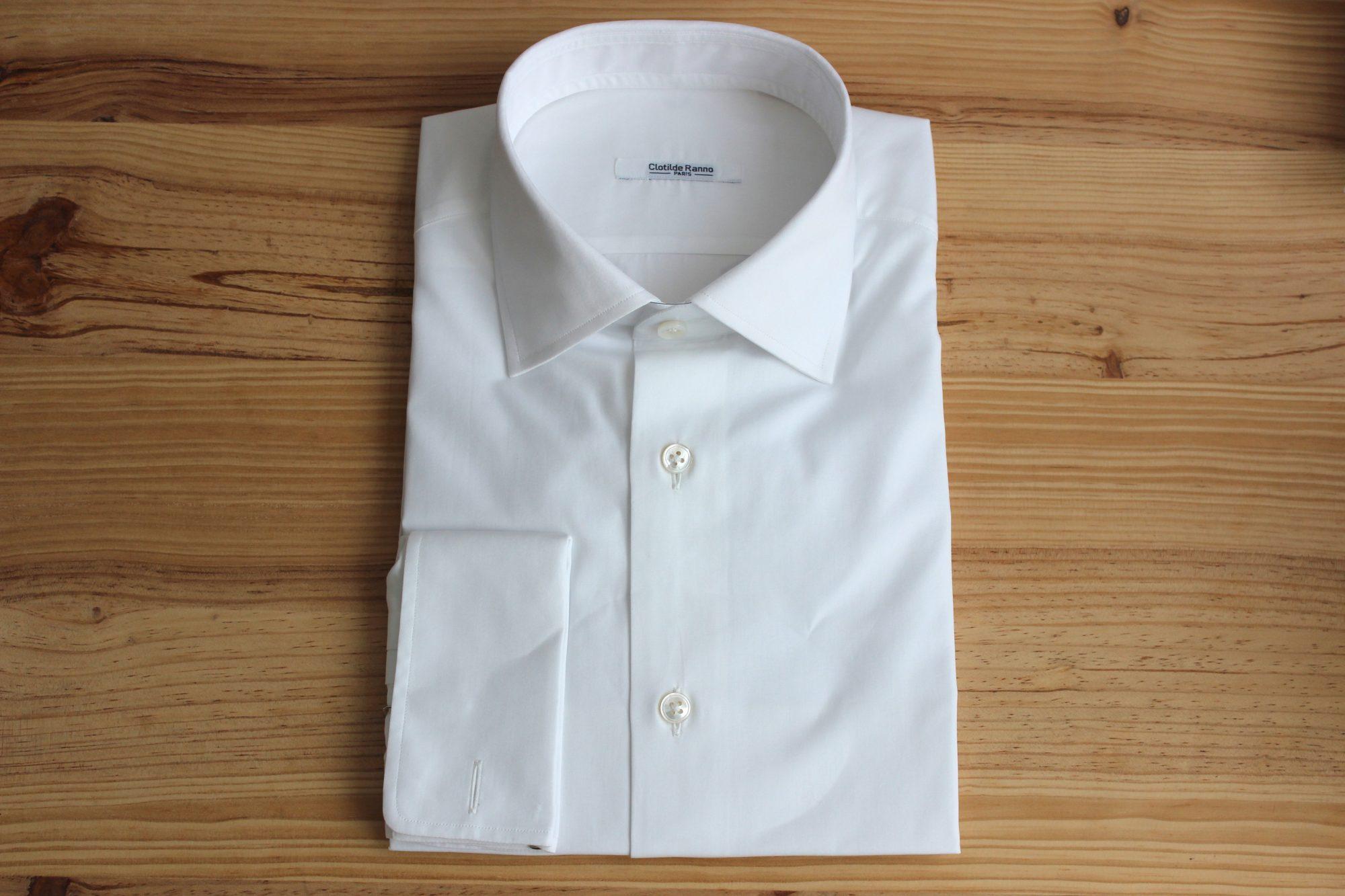chemise poignet mousquetaire , chemise poignet mousquetaire , poignet mousquetaire