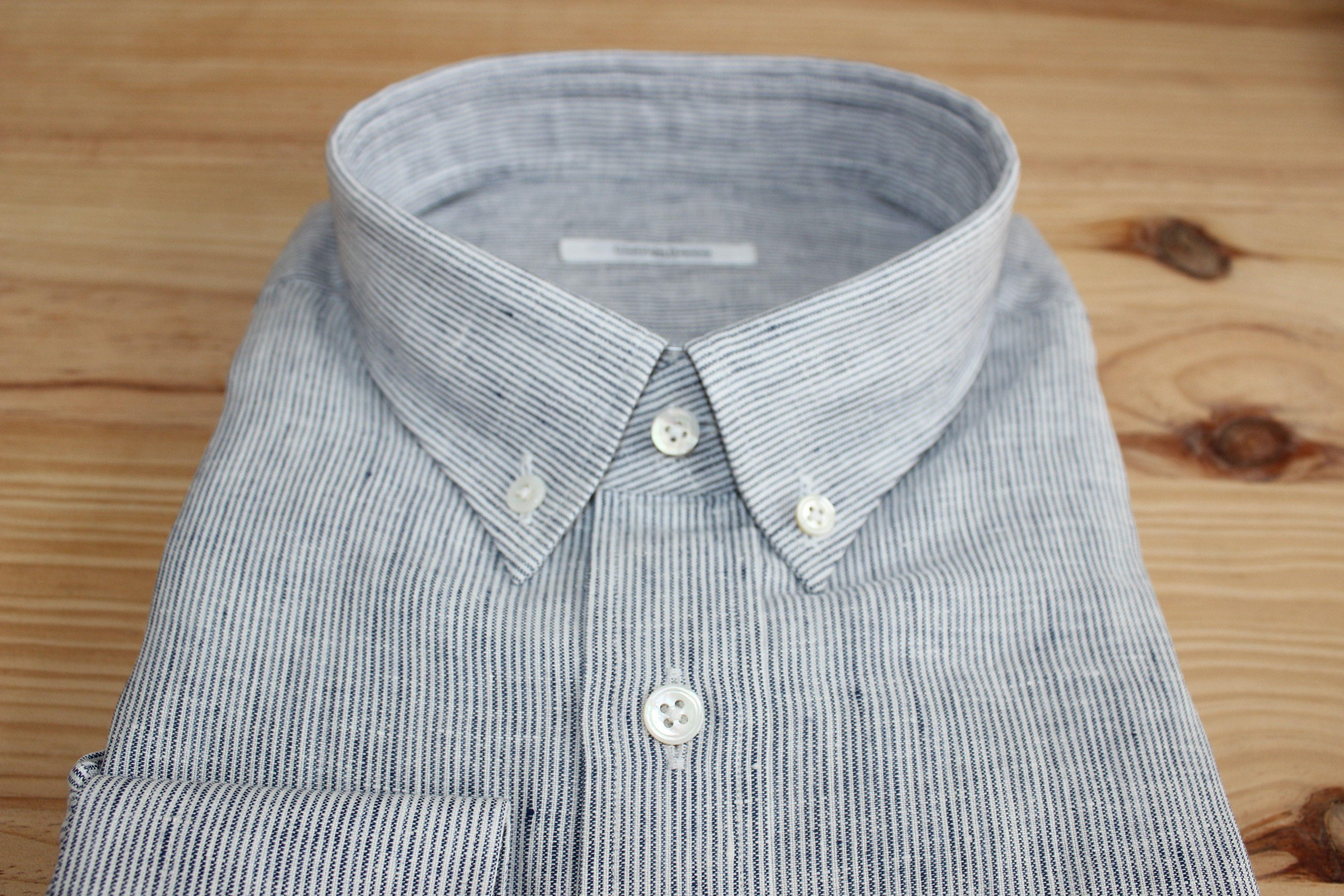chemises coton homme sur mesure , chemises coton homme