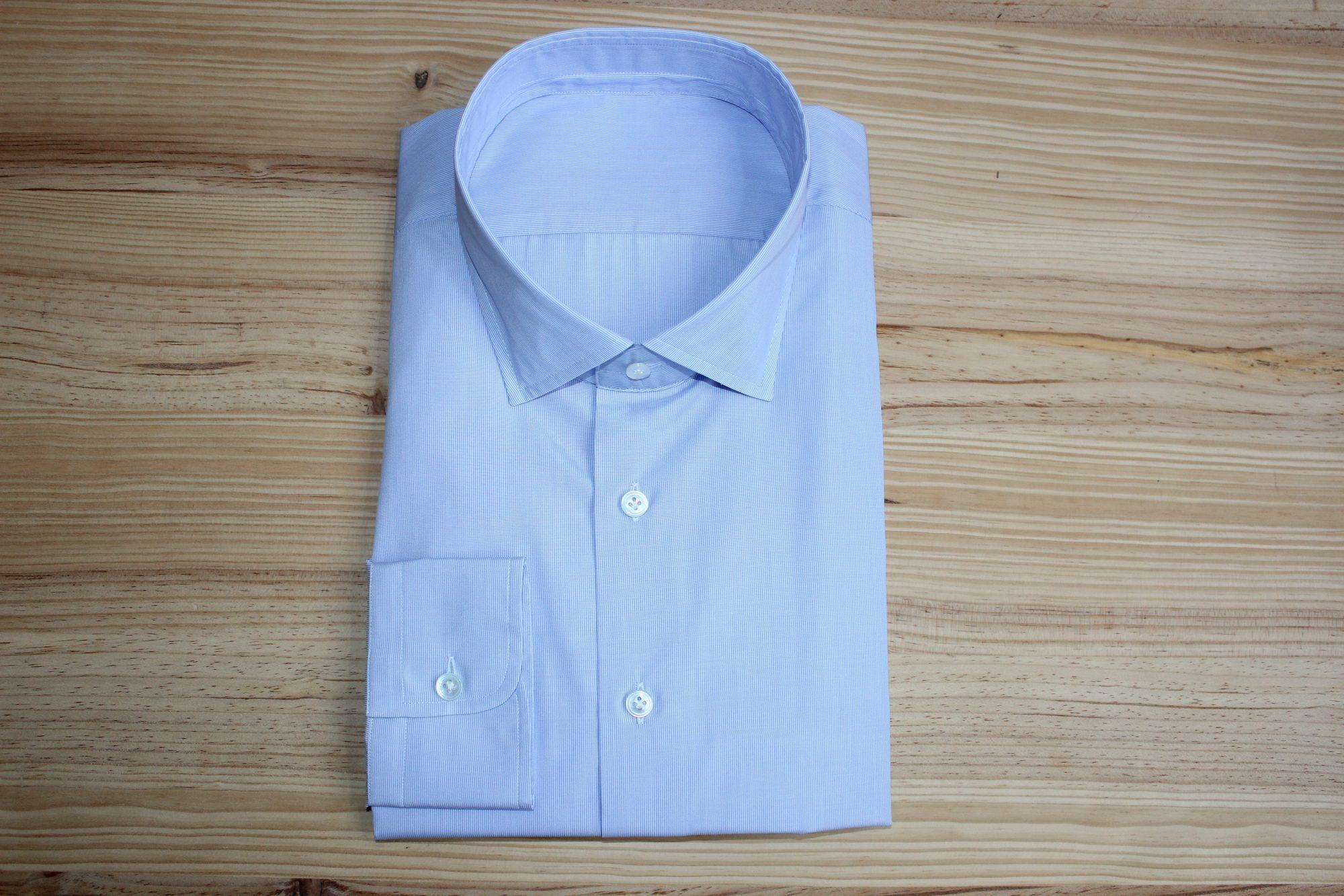 chemises coton sur mesure , chemises coton, chemises sur mesure