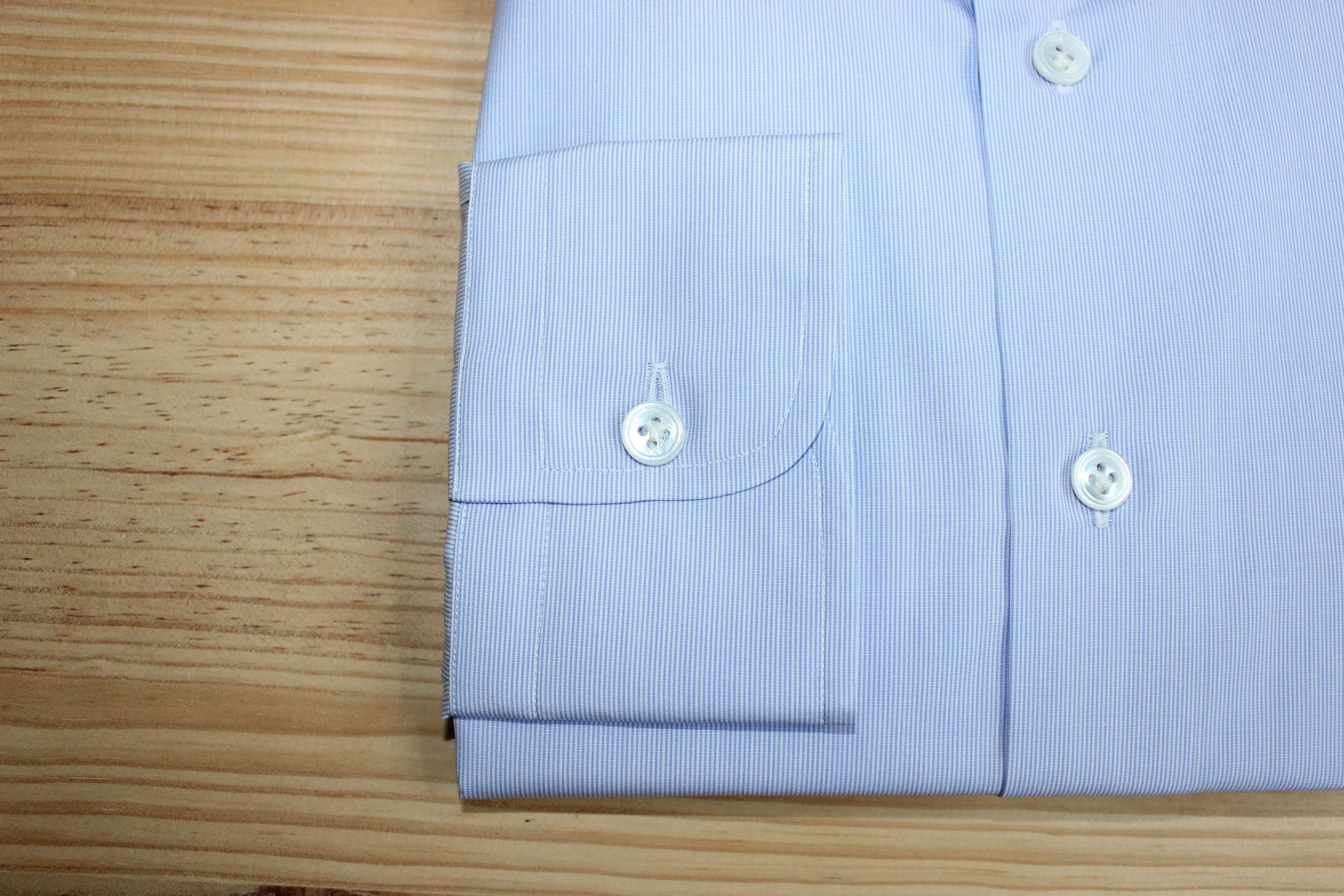 chemises coton sur mesure , chemises coton , chemises sur mesure