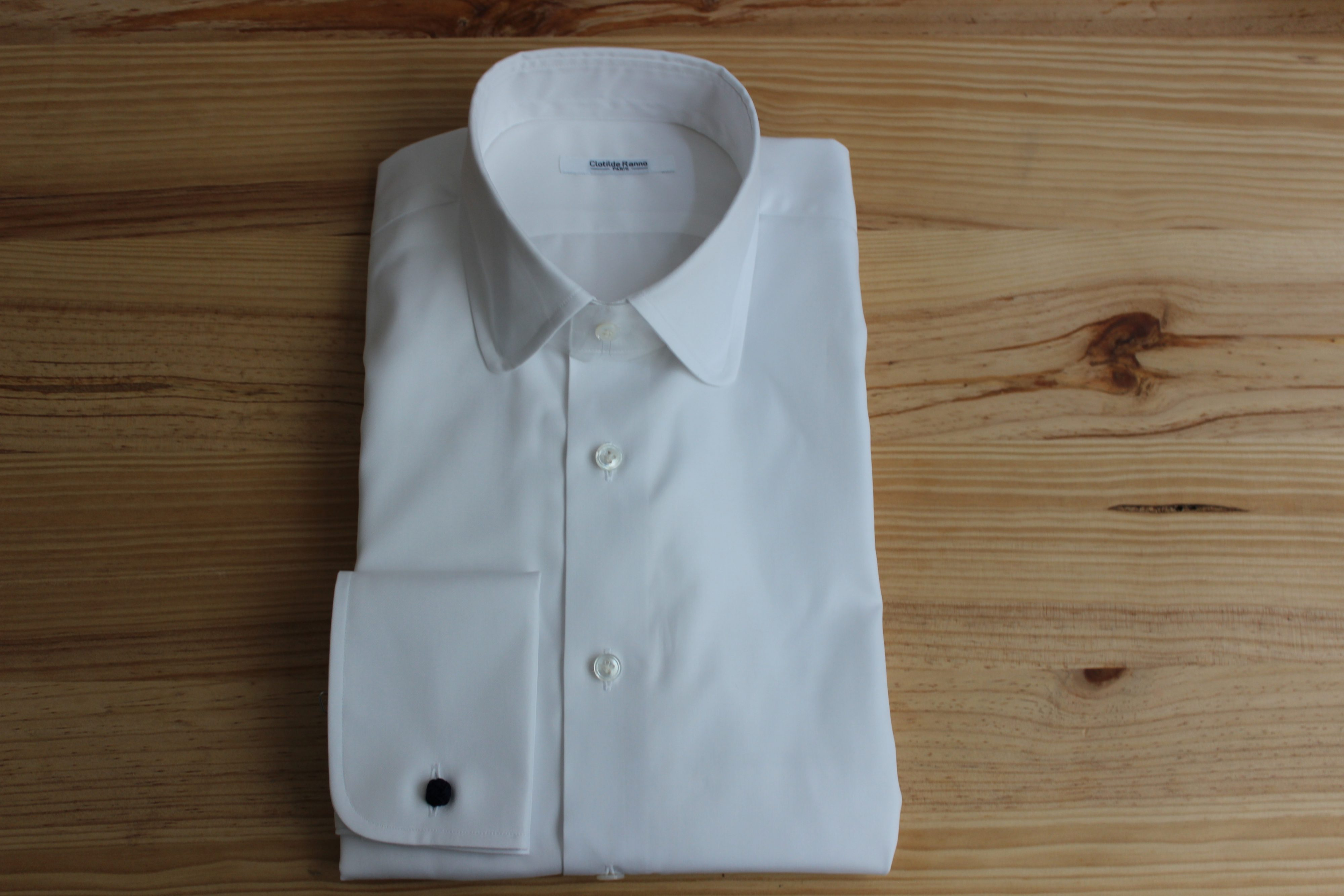 robe chemise sur mesure artisanale , robe chemise sur mesure , robe chemise artisanale