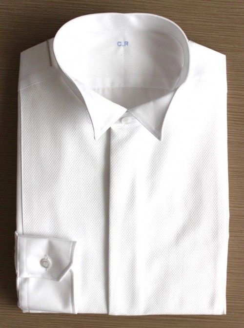 chemise col cass chemise blanche chemise mariage chemise homme chemise col cass - Chemise Col Cass Mariage
