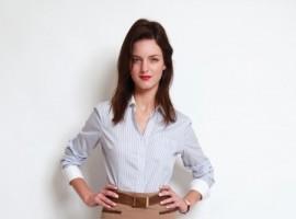 Collection chemises sur mesure femme | Clotilde Ranno