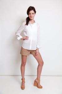 Chemise femme, achat chemise, boutique chemise, chemise sur mesure, chemise sur mesure femme, chemisier sur mesure, chemise sexy, chemise transparente, chemise boyish, boyish, chemise blanche, chemise été, belle chemise, chemise coton suisse, créatrice chemise sur mesure