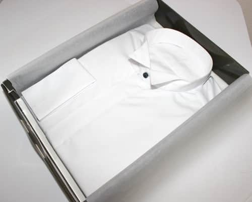 chemise homme crmonie chemise blanche chemise col cass chemise gorge cache chemise - Chemise Col Cass Mariage