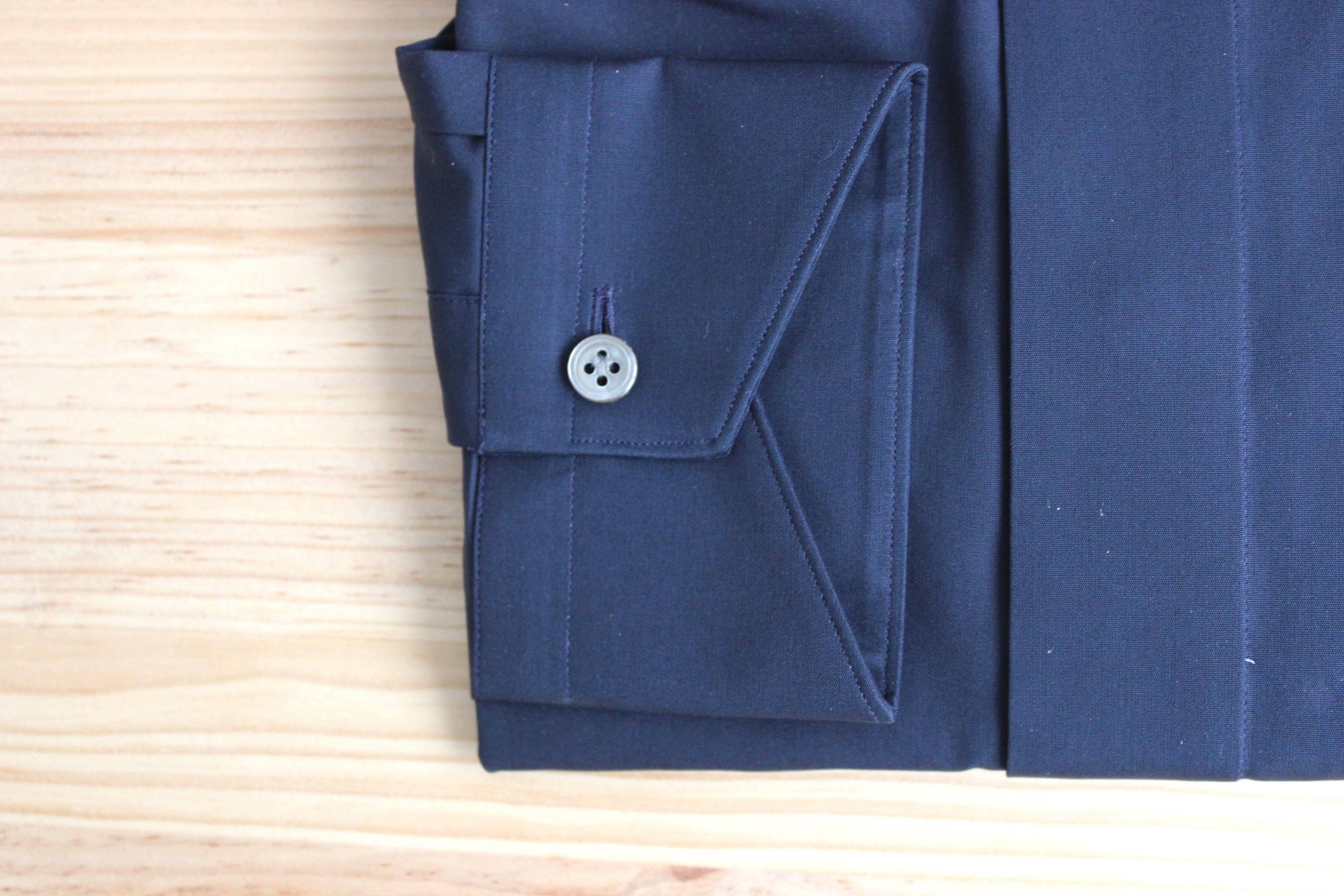 chemise cintrée homme, chemise cintrée , chemise sur mesure
