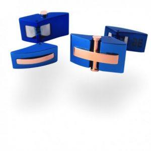 boutons-de-manchette-neon-bleu-shield