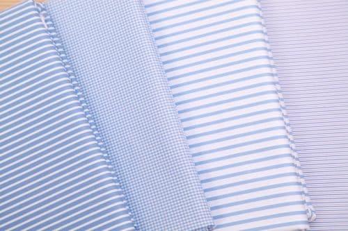 étoffes luxueuses, thomas mason, tissu, tissu chemise, coton égyptien, tissu égyptien, david and john andersen, tissu mason, tissu dja, chemise col officier, prix chemise sur mesure, chemises, chemise homme, comment choisir une chemise sur mesure, chemise sur mesure, chemise homme, chemise luxe