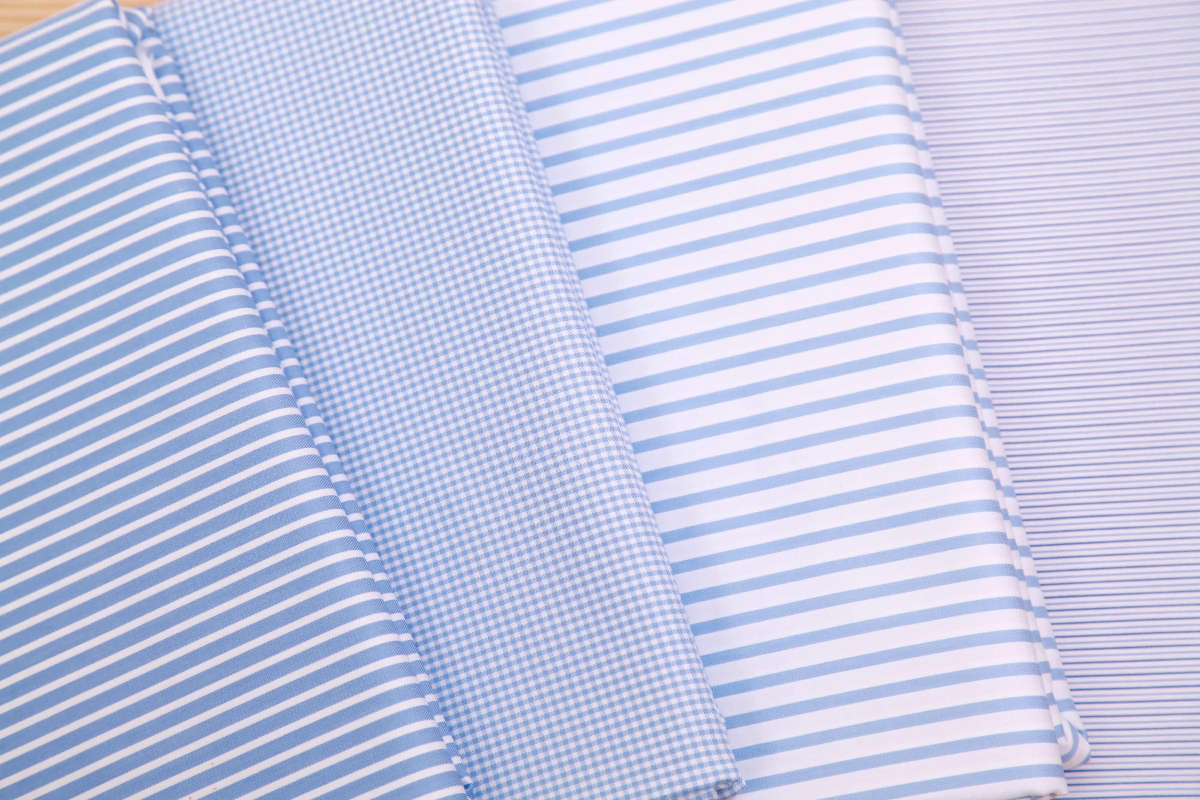 thomas mason, tissu, tissu chemise, coton égyptien, tissu égyptien, david and john andersen, tissu mason, tissu dja, chemise col officier, prix chemise sur mesure, chemises, chemise homme, comment choisir une chemise sur mesure, chemise sur mesure, chemise homme, chemise luxe