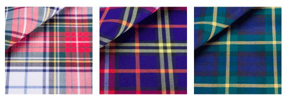 belles chemises sur mesure, thomas mason, albini, chemise sur mesure, bespoke, chemise à carreaux, chemise homme, chemise femme, luxe