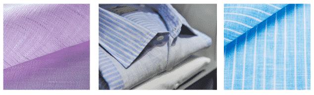 chemise lin, achat chemises, chemise sur mesure, chemise sur mesure homme, chemise décontractée, chemise en lin