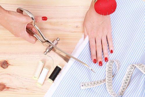 coupé main, savoir-faire artisanal, chemises sur mesure de qualité, clotilde ranno, chemise sur mesure, chemise sur mesure de luxe, clotilde ranno