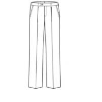 coupe , pantalon casual , pantalon casual sur mesure