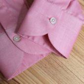 Le bouton en nacre : le raffinement du détail