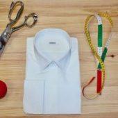 La chemise mixte unie: quand la chemise se met à la mode unisexe