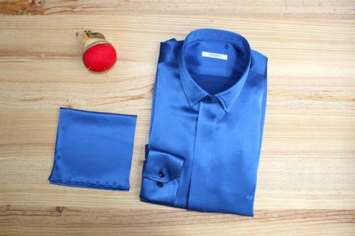 luxury shirts , luxury bespoke shirts
