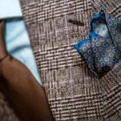 Le costume Prince de Galles sur mesure : misez sur l'élégance British