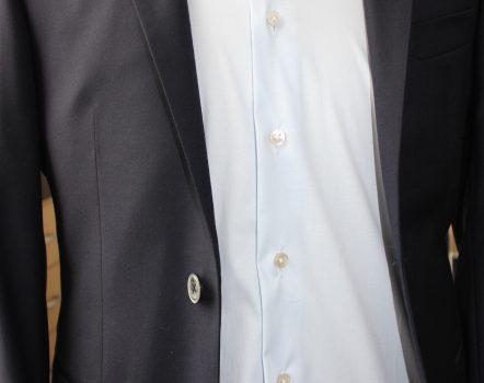 costume bleu marine sur mesure , costume bleu marine , costume sur mesure