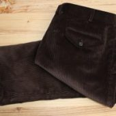 Pantalon sur mesure: que choisir cet hiver?