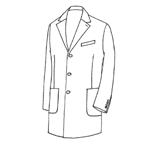 Cover coat, cover coat sur mesure, manteau sur mesure, manteau sur mesure paris, manteau sur mesure homme, clotilde Ranno, atelier clotilde ranno