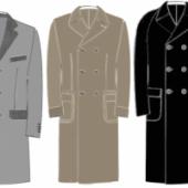 Manteau homme sur mesure: comment bien choisir le vôtre?