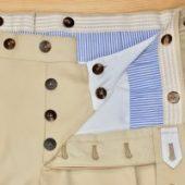 Tout savoir sur le pantalon sur mesure homme