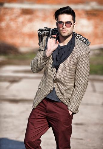 Le style casual chic en trois leçons