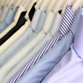 Les 8 basiques de la garde-robe masculine