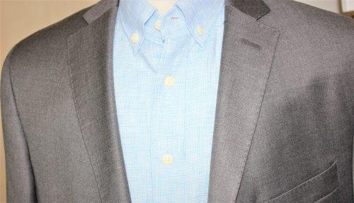 casual friday, chemise homme, look homme, veste de costume, atelier clotilde ranno, clotilde ranno